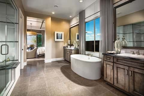 Design Your Bathroom Using a Six Step Process