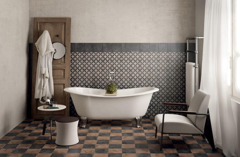 Design Your Bathroom- Step 2 - Function (Real Homes)