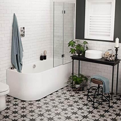Design Your Bathroom- Step 3 - Budget (amazon.co.uk)