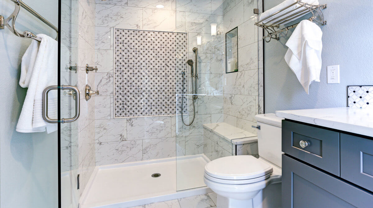Design Your Bathroom- Step 5 - Selecting products for your bathroom (Real Simple)