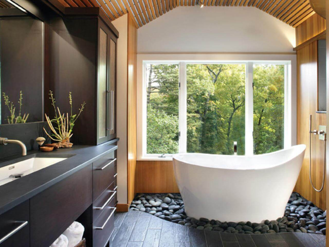 Design Your Bathroom- Step 6- Building The Bath-Ready-Set-Remodel (HGTV.com)