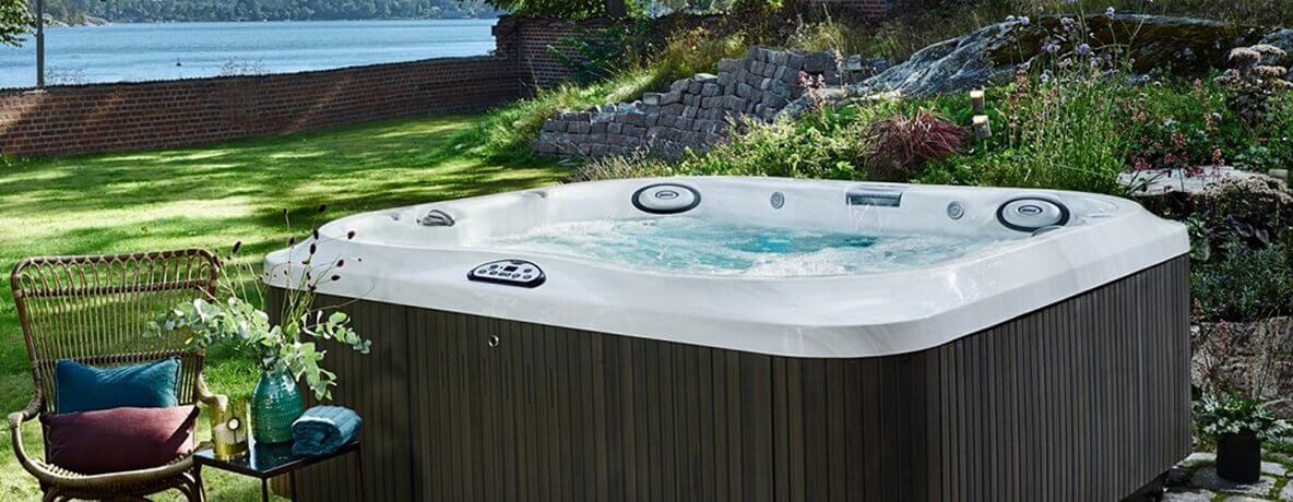 Energy-Saving Tips For Hot Tubs