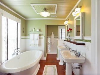 How to Design a Bathroom