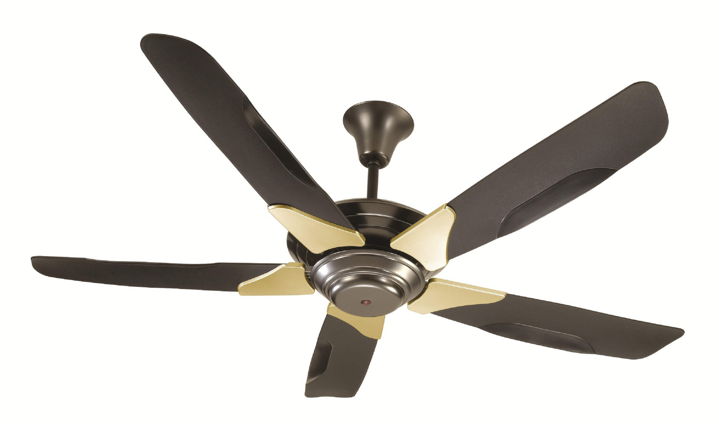 Ceiling Fans and Their Practical, Multi-Functional and Decorative Characteristics