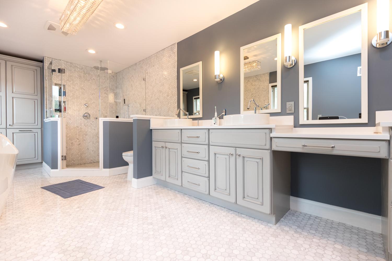 Vanity Bathroom Ikea