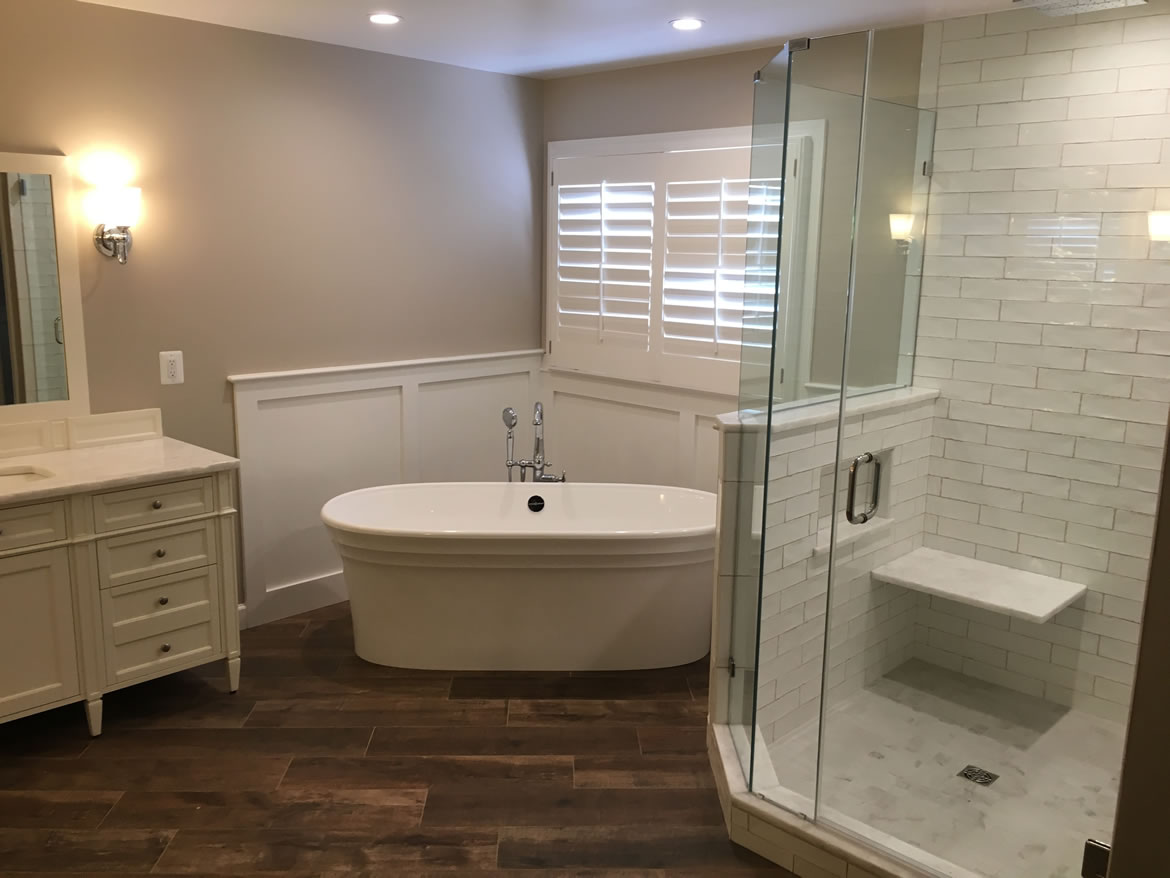 Space Planning For Your Bathroom Remodel - Home Sweet Home ...
