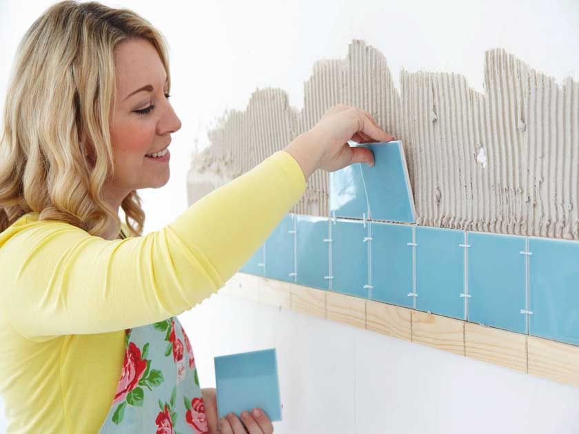 How To a Bathroom Remodel (womansweekly.com)