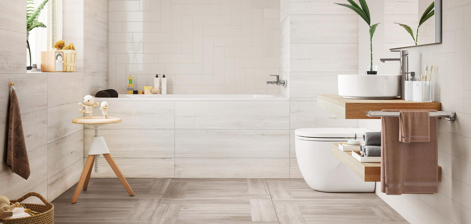 Make Your Bathroom Appealing Again (roca.in)