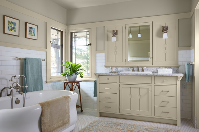 Space Planning For Your Bathroom Remodel
