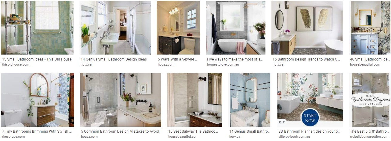 The 15-Second Trick For 8 Bathroom Design & Remodeling Ideas on a Budget
